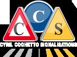 Cyril Coghetto Signalisation